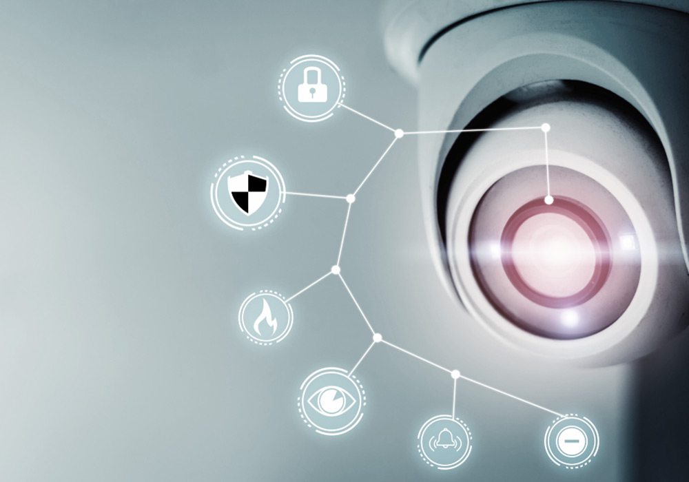 Videovigilância CCTV