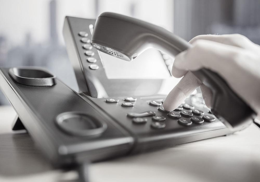 Telefones para Cuidados de Saúde